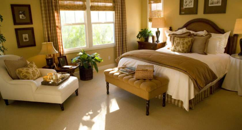 Why Determined Make Our Master Bedroom Most Beautiful