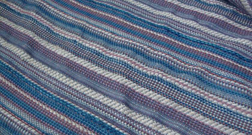 Wide Cotton Stripe Upholstery Fabric Home Fabricbistro