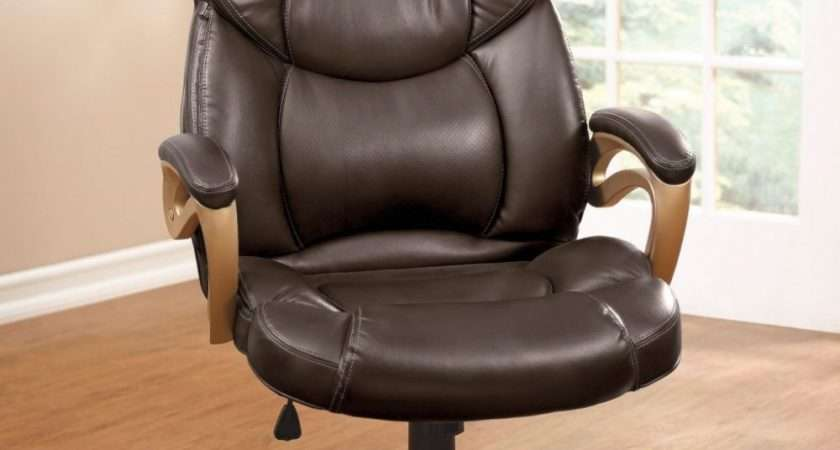 Wide Office Chairs Home Design Ideas