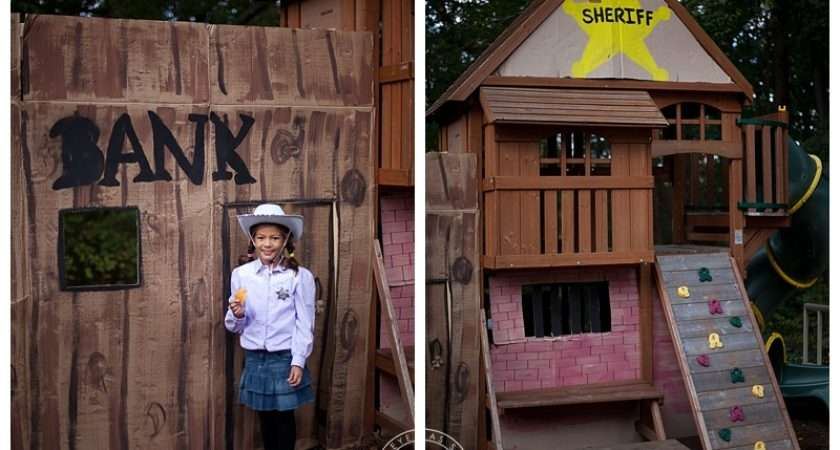 Wild West Birthday Party Ideas Hartford Planner