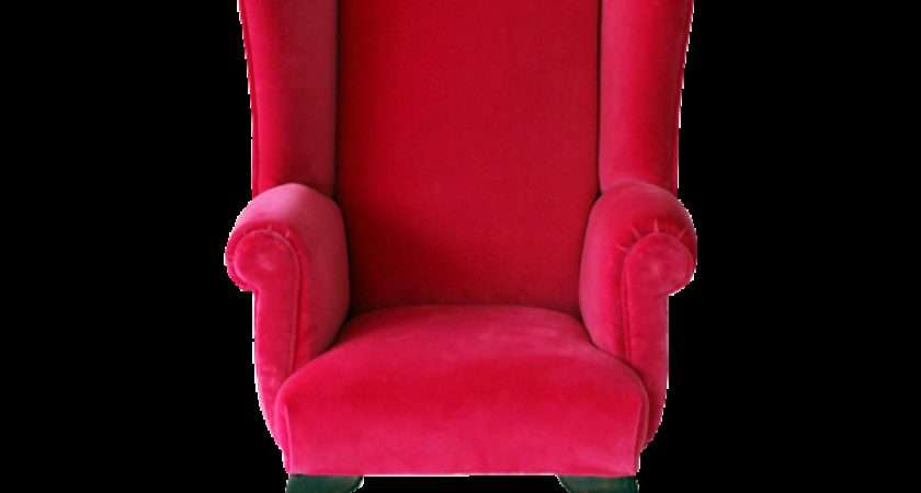Wing Chair Kingston Traditional Upholstery