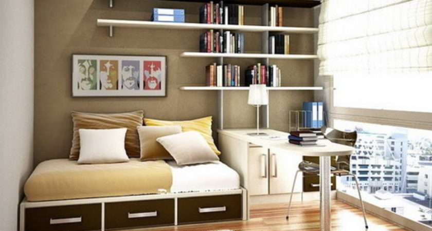 Wonderful Study Room Ideas Which Providing Beautiful
