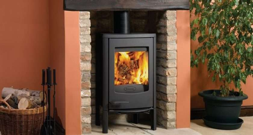 Wood Burning Stoves Handy Fireplace Stove Tips