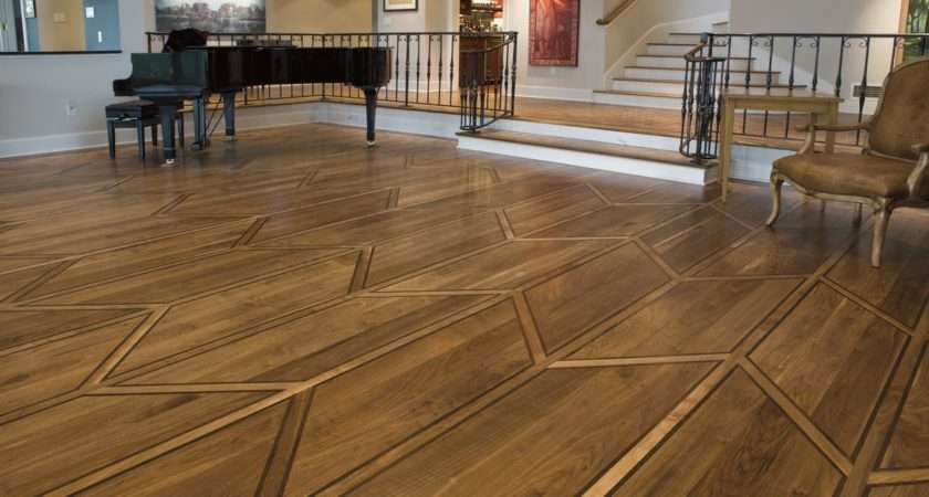 Wood Floor Designs Coconut Flooring Photos
