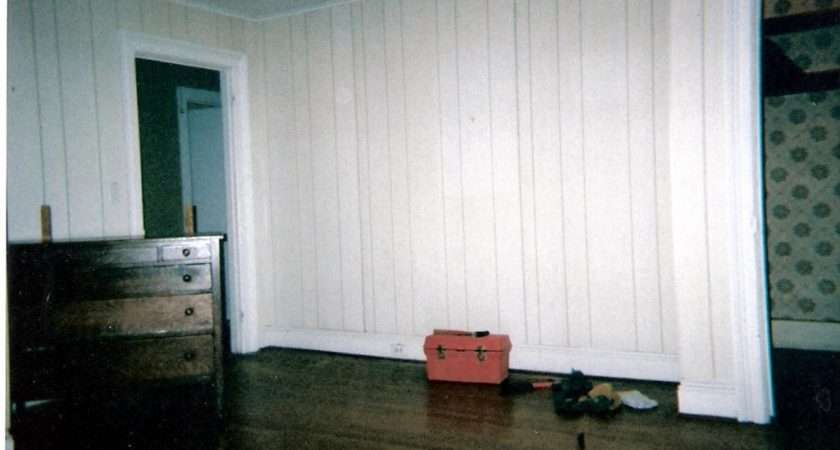 Wood Paneling Country Warm Faux Best