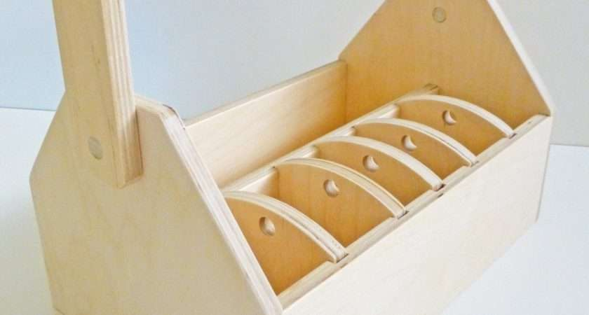 Woodwork Childs Wooden Tool Box Caddy Pdf Plans