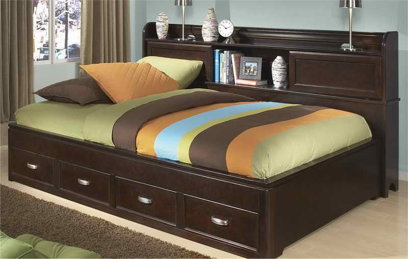 Woodworking Kids Bed Plans Storage Pdf