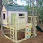 Woodworking Playhouse Building Ideas Pdf