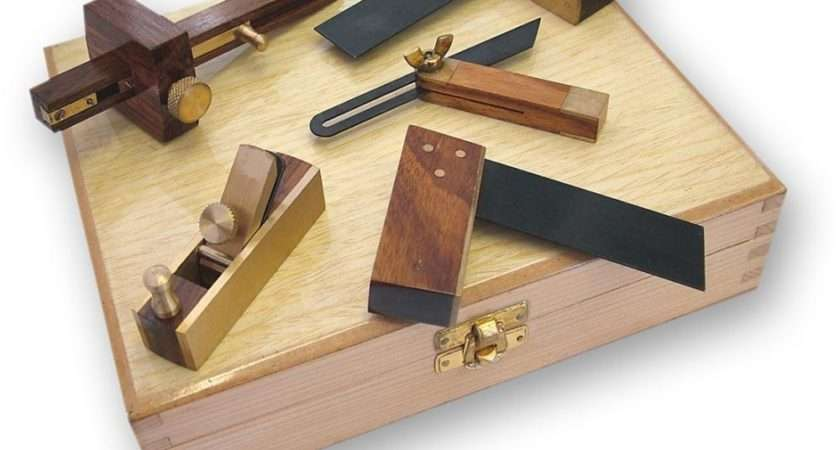 Woodworking Tools Quick Projects