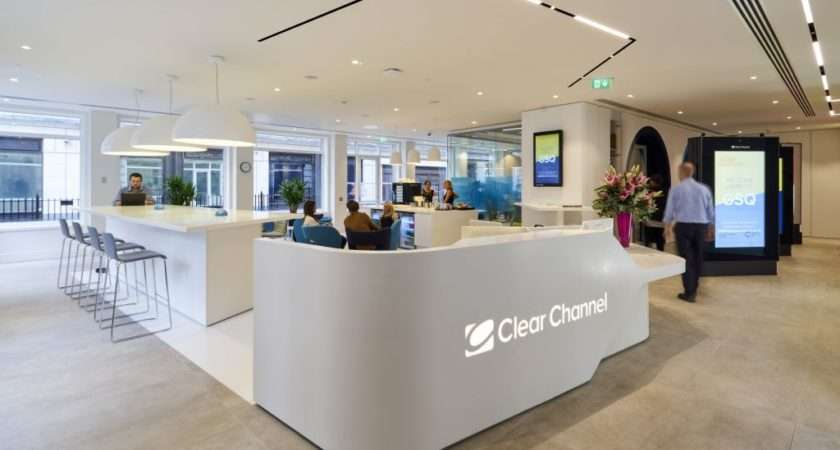 Workspace Future Clear Channel Revamped