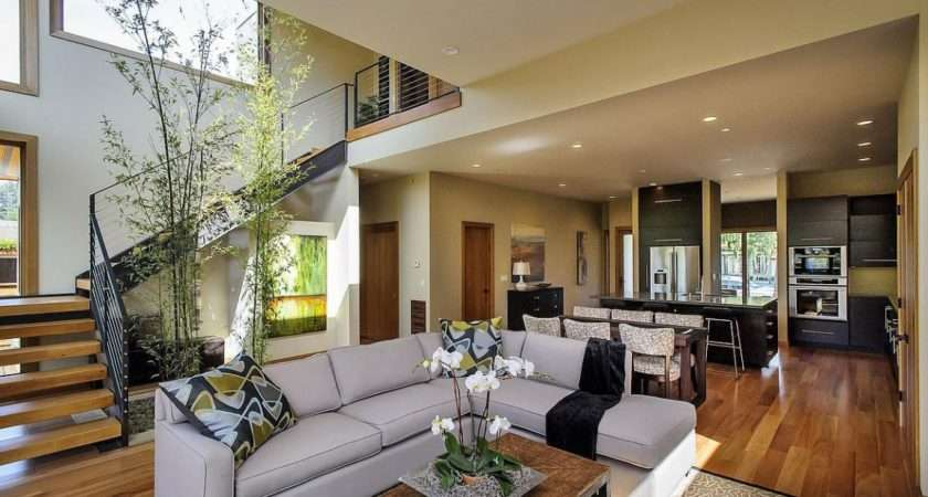 World Architecture Contemporary Style Home
