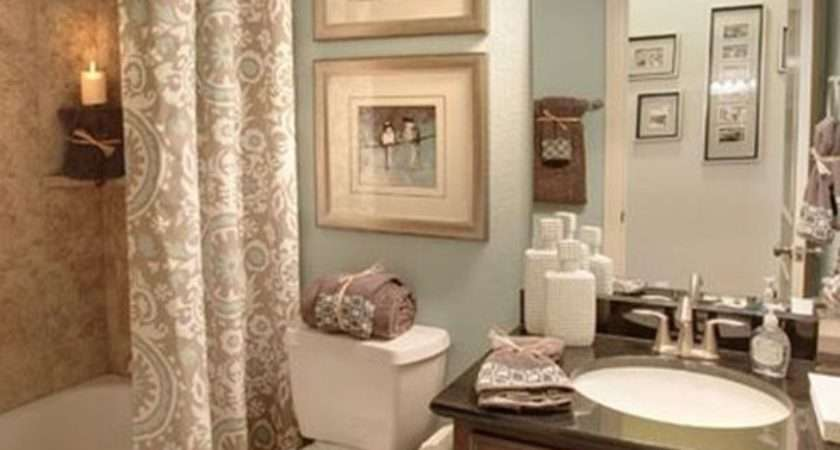 World Best Bathroom Color Schemes Your Home