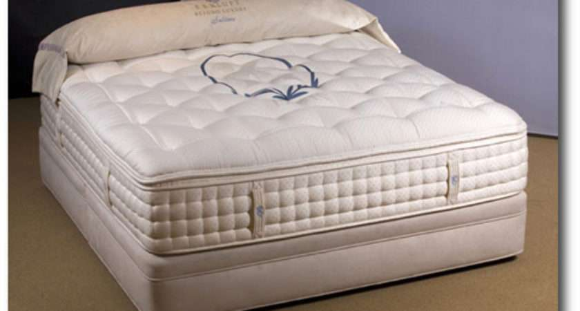 Worlds Most Expensive Mattresses Look High End