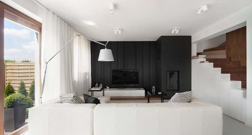 Xmodern Interior Design Small Homes House World Architecture