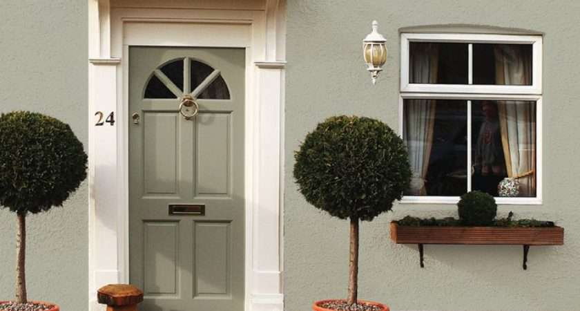 Year Exterior Satin Paint More Wall Colour House Ideas