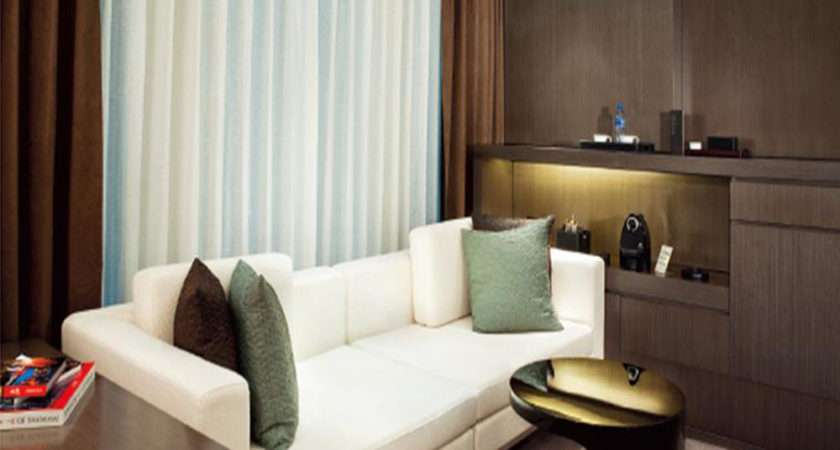 Young Style Hotel Bedroom Furniture Salon Waiting Room