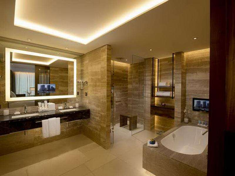 Your Budget Permits Modern Bathroom Design Invest Good