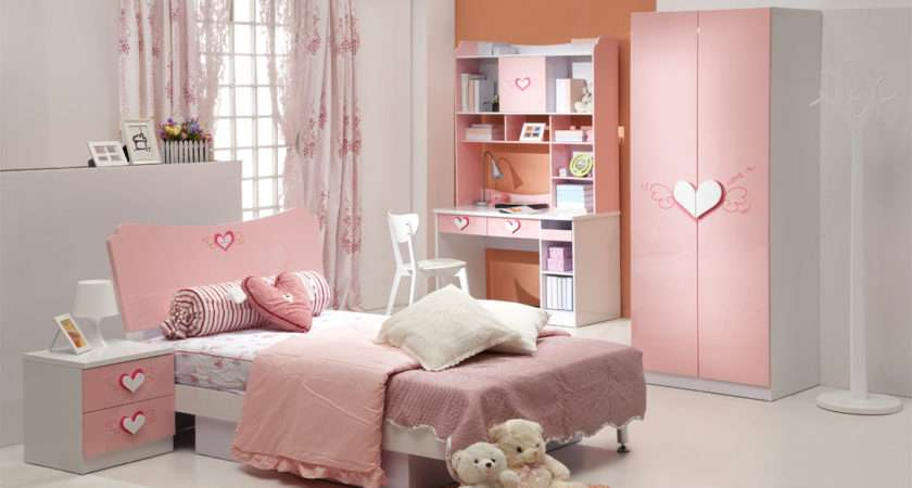 Your Kids Bedroom Check Out These Pretty Cute Pink