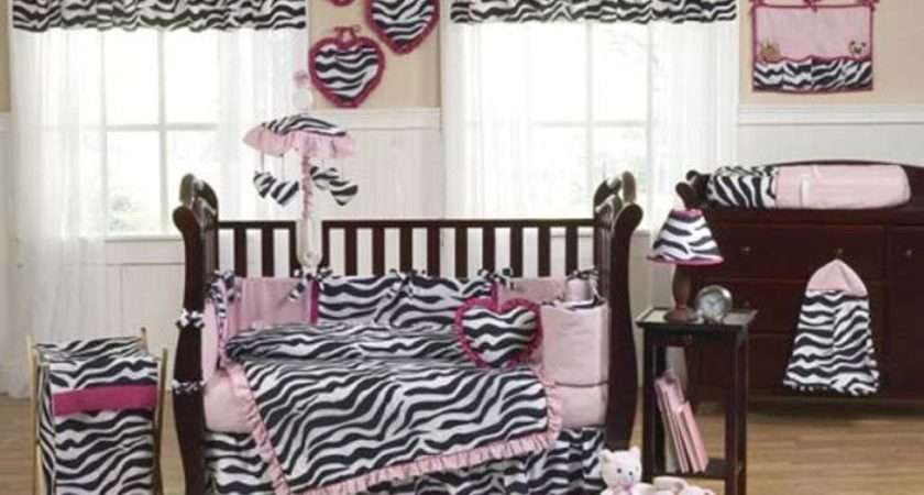Zebra Bedroom Furniture