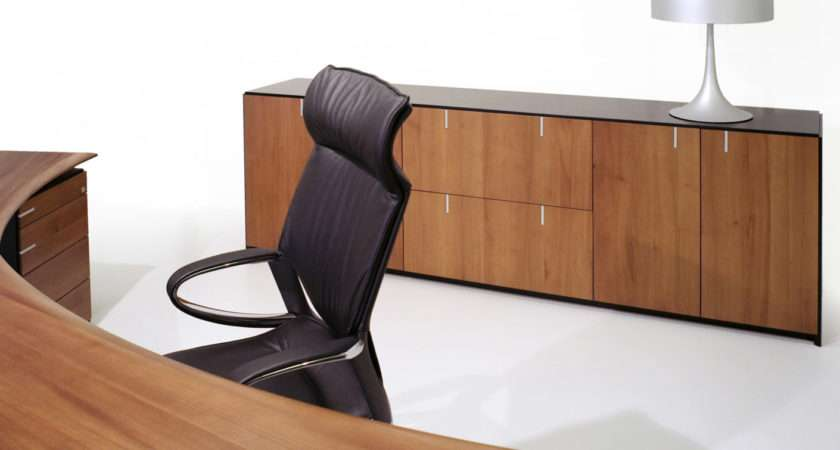 Zoom Office Sideboard Mobimex Stylepark